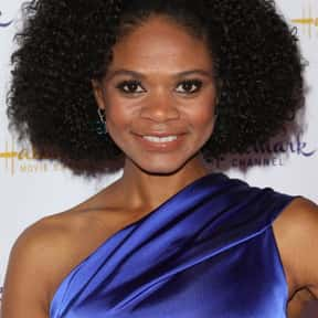 Kimberly Elise is listed (or ranked) 13 on the list Full Cast of John Q Actors/Actresses