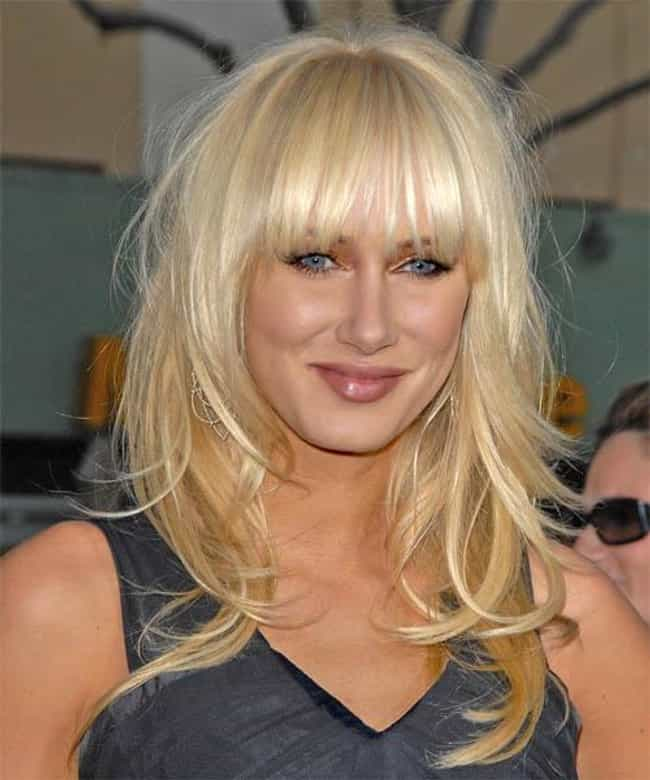 Kimberly Stewart is listed (or ranked) 3 on the list Joe Francis' Loves & Hookups