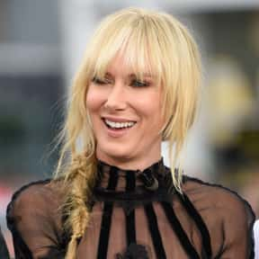 Kimberly Stewart is listed (or ranked) 12 on the list Famous People Whose Last Name Is Stewart