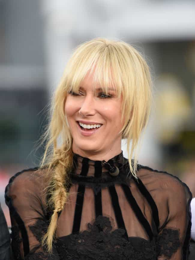 Kimberly Stewart is listed (or ranked) 1 on the list Benicio Del Toro Loves and Hookups
