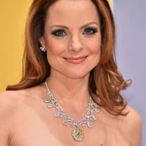 Kimberly Williams-Paisley is listed (or ranked) 11 on the list Full Cast of Indian Summer Actors/Actresses