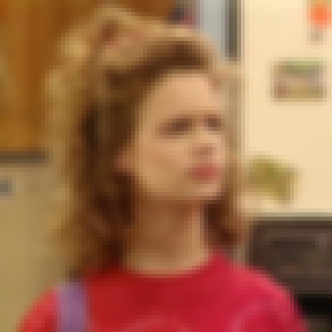 Kimmy Gibbler is listed (or ranked) 2 on the list The Top 5 Most Annoying TV Neighbors