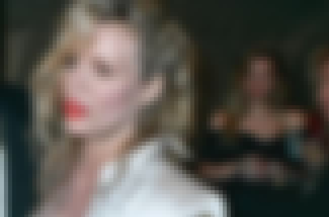 Kim Basinger is listed (or ranked) 4 on the list The Craziest Celebrity Impulse Buys