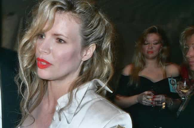Kim Basinger is listed (or ranked) 3 on the list The Craziest Celebrity Impulse Buys