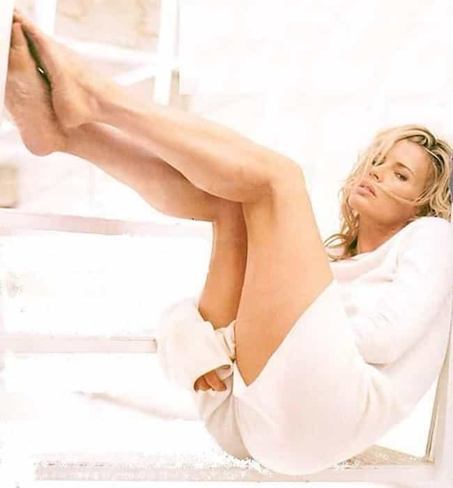 """Kim Basinger is listed (or ranked) 2 on the list Axe Says, """"Women Are Getting Hotter"""", Do You Agree?"""
