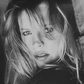 Kim Basinger is listed (or ranked) 16 on the list The 100+ Most StunningWomen of the '90s