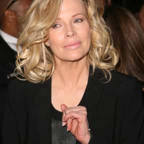 Kim Basinger is listed (or ranked) 5 on the list Celebrity Women Over 60 You Wouldn't Mind Your Dad Dating