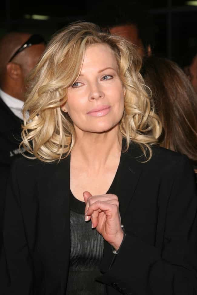 Kim Basinger is listed (or ranked) 4 on the list The Most Gorgeous American Models