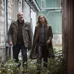 Kim Bodnia is listed (or ranked) 15 on the list Full Cast of The Collector Actors/Actresses