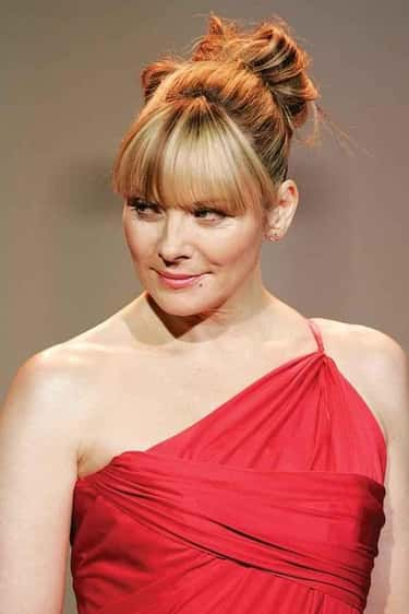 Kim Cattrall is listed (or ranked) 1 on the list Famous People You Never Realized Are British, Ranked By How Surprised You Were When You Found Out