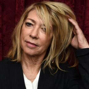 Kim Gordon is listed (or ranked) 5 on the list Famous People Whose Last Name Is Gordon