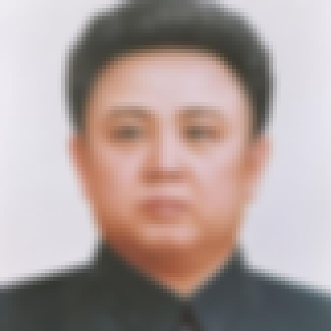 Kim Jong-il is listed (or ranked) 67 on the list Celebrity Deaths: 2011 Famous Deaths List