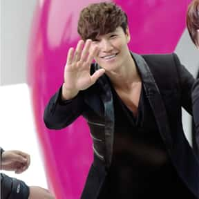 Kim Jong-kook is listed (or ranked) 17 on the list The Best Ballad Bands/Artists