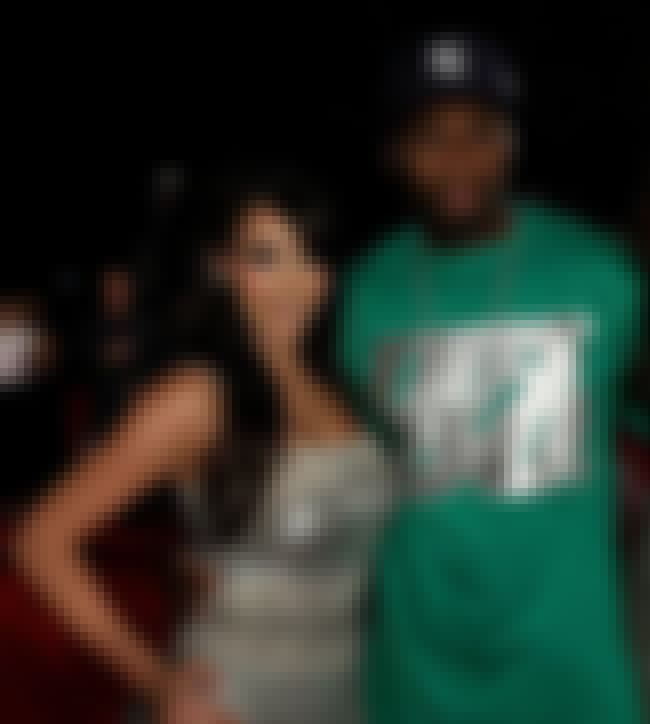 Kim Kardashian is listed (or ranked) 4 on the list Women Who 50 Cent Has Dated