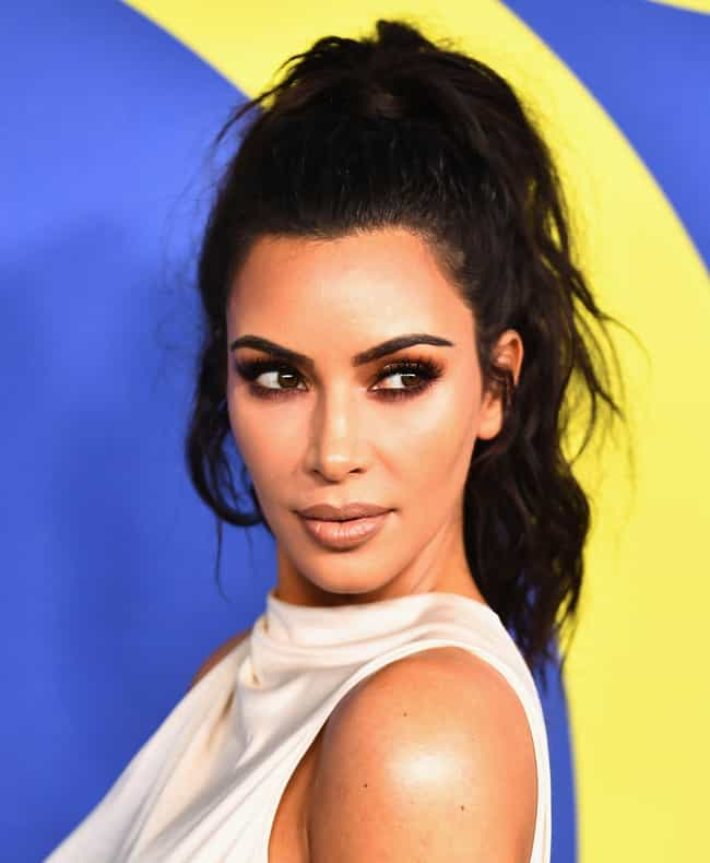 Kim Kardashian is listed (or ranked) 1 on the list All The Celebrities Who Have Been Doxed