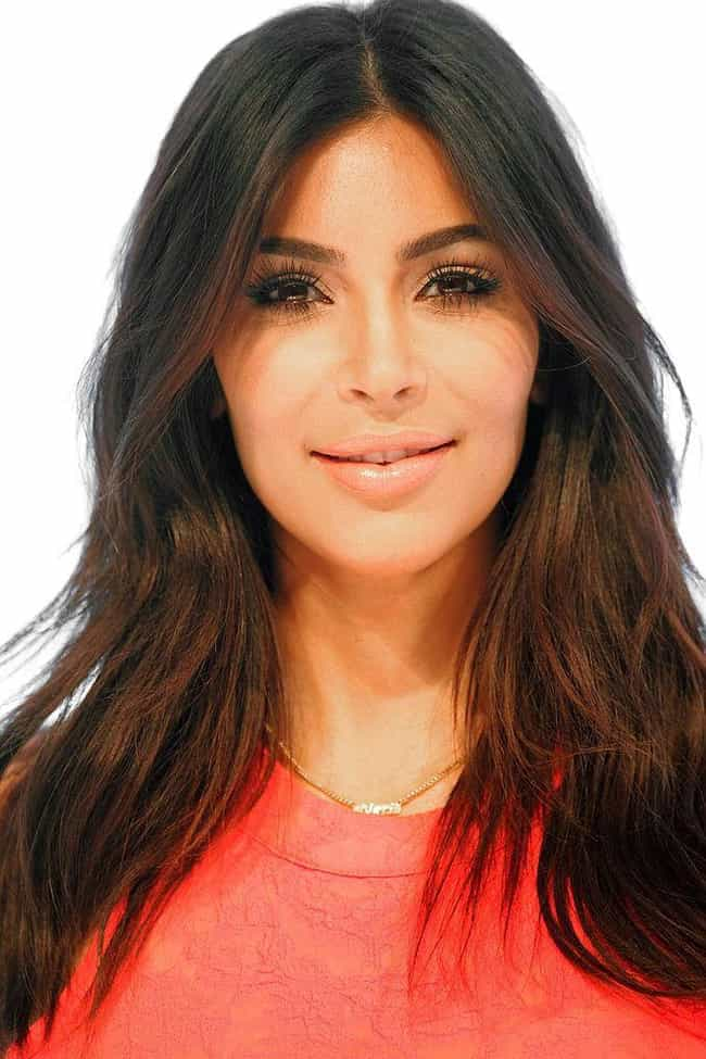 Kim Kardashian is listed (or ranked) 1 on the list 26 Famous ISFJs