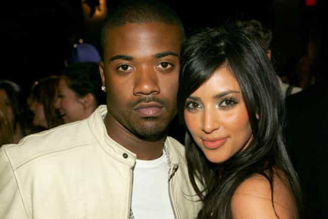 Kim Kardashian is listed (or ranked) 3 on the list 26 Celebrities Who Divorced Young