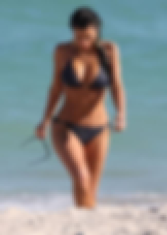 Kim Kardashian is listed (or ranked) 4 on the list The Top 10 Best Bikini Bodies of 2009