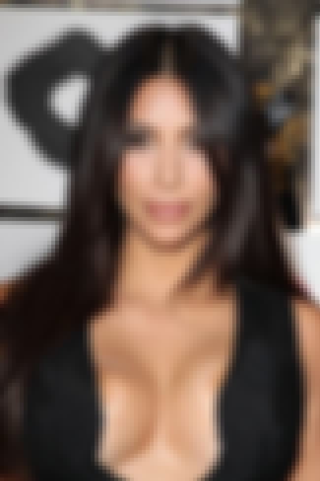 Kim Kardashian is listed (or ranked) 2 on the list 28 Celebrities Who Have Been Attacked By Fans