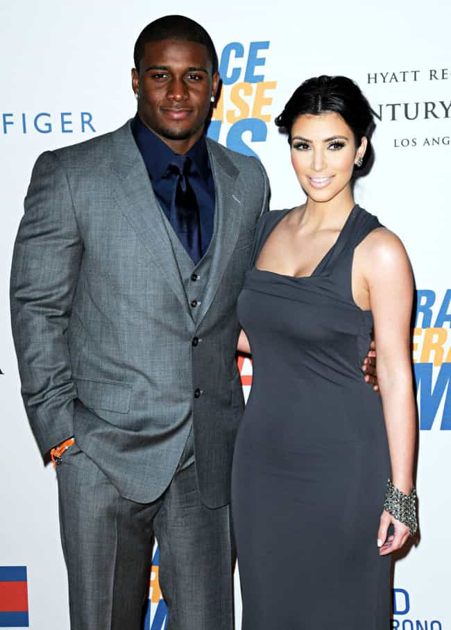 Kim Kardashian is listed (or ranked) 4 on the list Women Who Keep Dating Professional Athletes