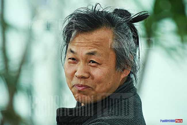 Kim Ki-duk is listed (or ranked) 2 on the list Famous Film Directors from Korea