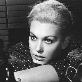 Kim Novak is listed (or ranked) 3 on the list Full Cast of Vertigo Actors/Actresses