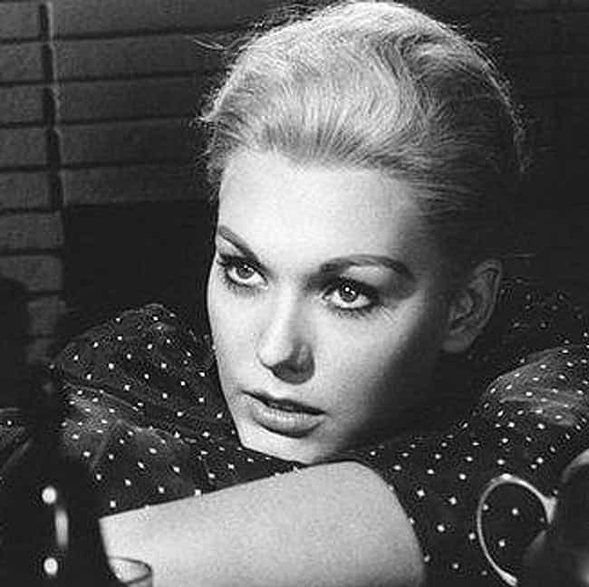 Kim Novak is listed (or ranked) 2 on the list Celebrities Who Live in Oregon