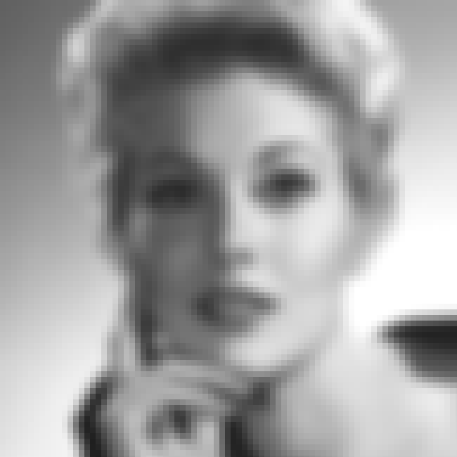 Kim Novak is listed (or ranked) 9 on the list The Most Beautiful Actresses Ever