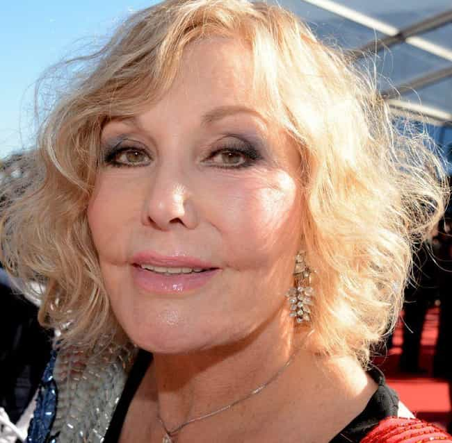 Kim Novak is listed (or ranked) 4 on the list Old Celebrities You Didn't Realize Are Still Alive