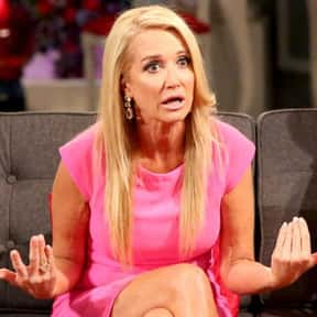 Kim Richards is listed (or ranked) 13 on the list Full Cast of Race To Witch Mountain Actors/Actresses