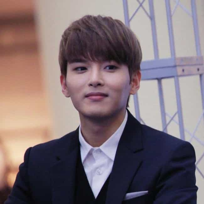 Kim Ryeowook is listed (or ranked) 1 on the list Kpop Idols Who Have Starred in Musicals