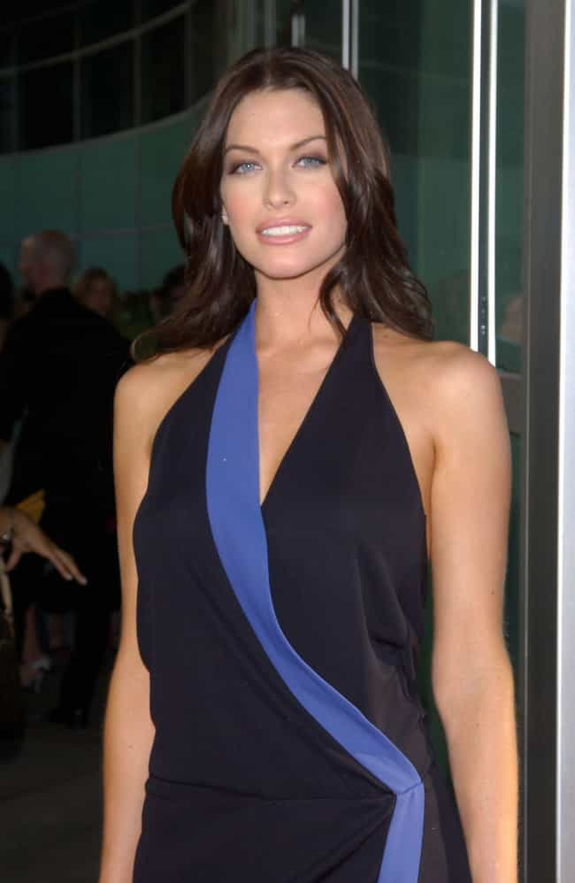 Kim Smith is listed (or ranked) 3 on the list Beautiful Celebrity Women with Lovely Green Eyes