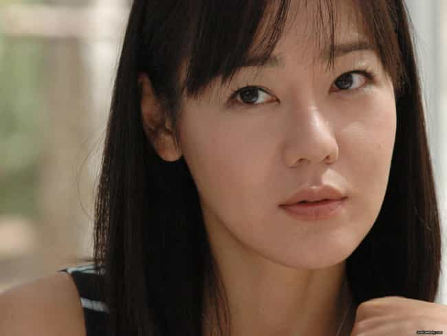 Yunjin Kim is listed (or ranked) 2 on the list Famous British American Drama Academy Alumni