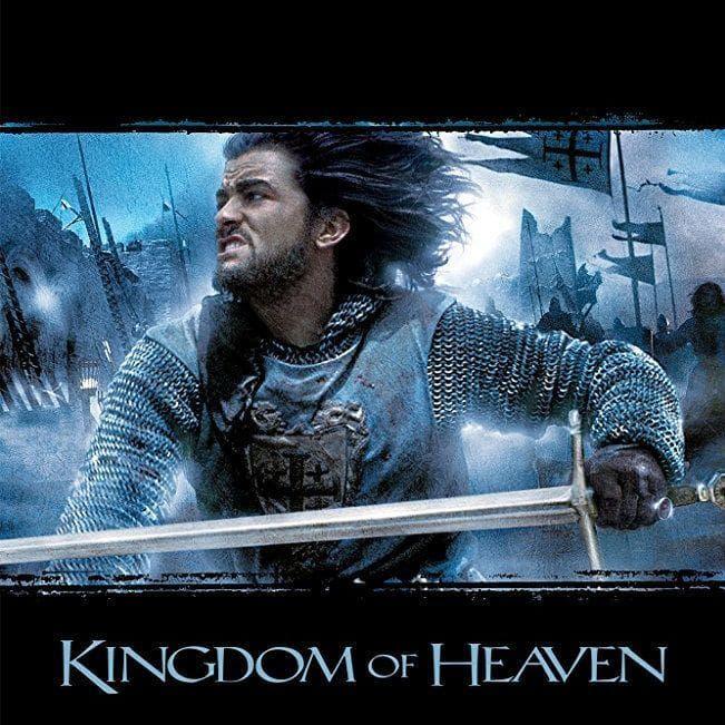 Random Best Medieval Movies