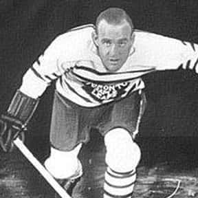 King Clancy is listed (or ranked) 22 on the list The Best Toronto Maple Leafs Of All Time