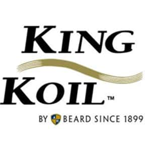 King Koil is listed (or ranked) 7 on the list The Best Mattress Brands