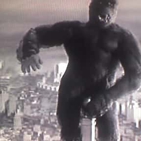 King Kong is listed (or ranked) 22 on the list The Greatest Fictional Kings