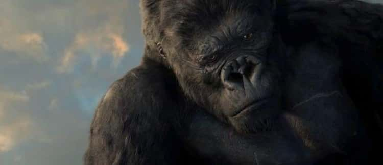 King Kong In 'King Kong'