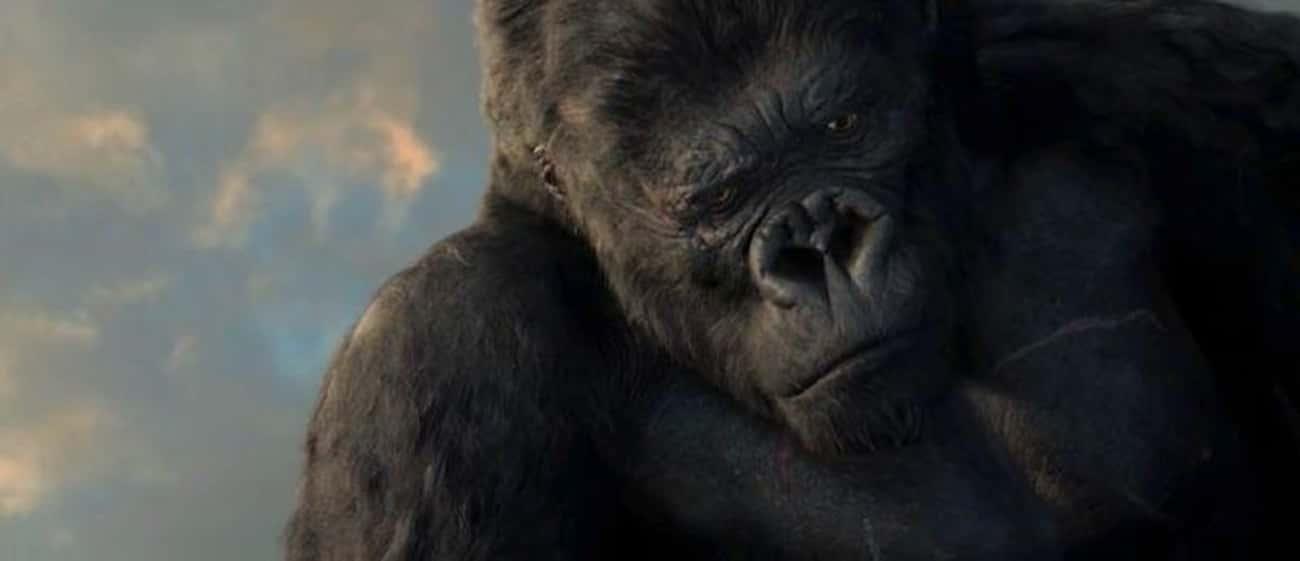 King Kong In 'King Kong'