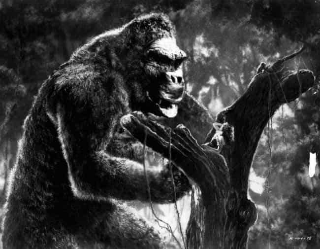 King Kong is listed (or ranked) 5 on the list Horror Movies That Should Have Won The Oscar For Best Picture
