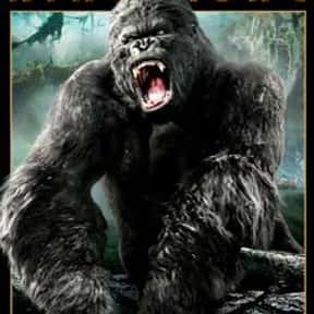 King Kong is listed (or ranked) 24 on the list AFI's Top 100 Love Story Movies
