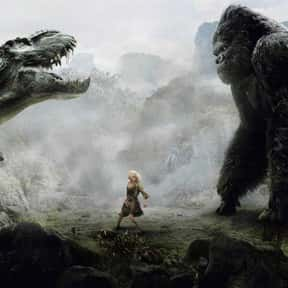 King Kong is listed (or ranked) 15 on the list Action Movies On Netflix That Are Just Right For A Saturday Afternoon