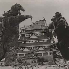 King Kong vs. Godzilla is listed (or ranked) 21 on the list The Best Sci-Fi Movies of the 1960s