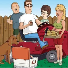 King of the Hill is listed (or ranked) 13 on the list TV Shows That Actually Deserve A Revival