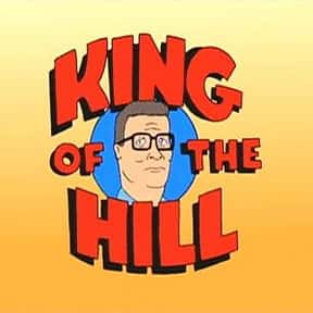 King of the Hill is listed (or ranked) 19 on the list The Best 2010s Sitcoms