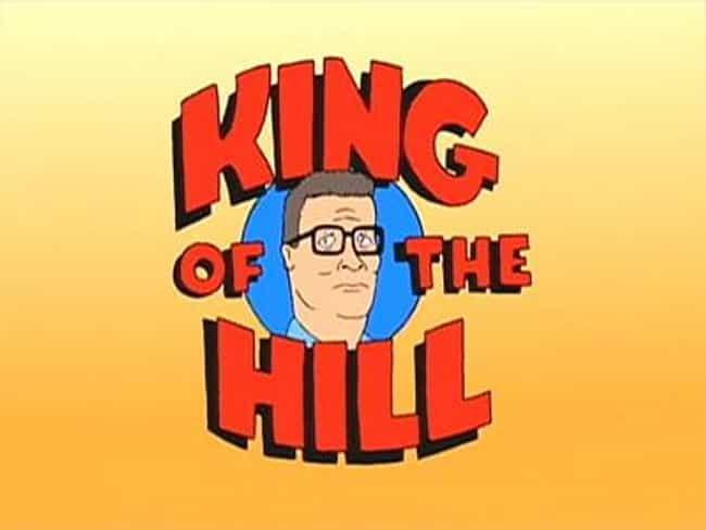 King of the Hill is listed (or ranked) 1 on the list What to Watch If You Love 'Bob's Burgers'