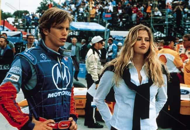 Kevin Ian Pardue is listed (or ranked) 3 on the list Men Who Estella Warren Has Dated