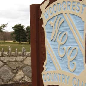 Woodcrest is listed (or ranked) 5 on the list The Worst Cities in America to Live in or Visit