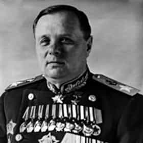 Kirill Meretskov