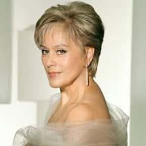 Kiri Te Kanawa is listed (or ranked) 7 on the list The Greatest Opera Singers of All Time